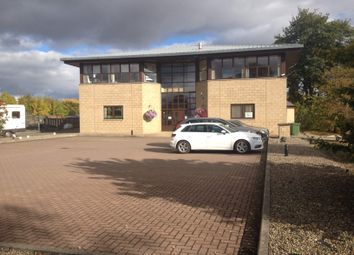 Thumbnail Office to let in Kingfisher House, Auld Mart Business Park, Kinross