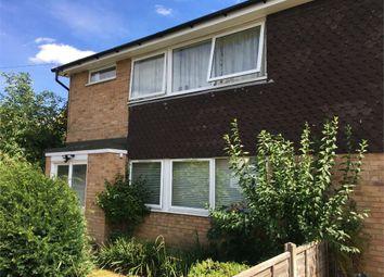 Heatherside Road, West Ewell, Epsom KT19. 2 bed maisonette
