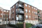 Thumbnail 1 bed block of flats for sale in Gareth Drive, London