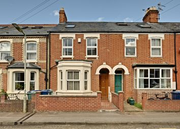 Thumbnail 5 bed terraced house to rent in Kineton Road, Oxford