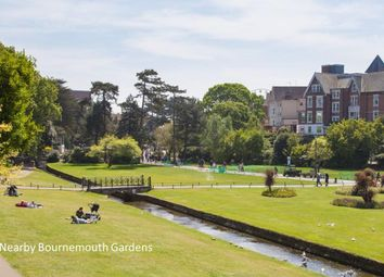 Thumbnail Studio for sale in West Cliff, Bournemouth