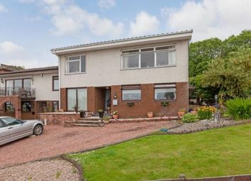 Thumbnail 4 bed semi-detached house for sale in Glenbervie Place, Gourock, Inverclyde