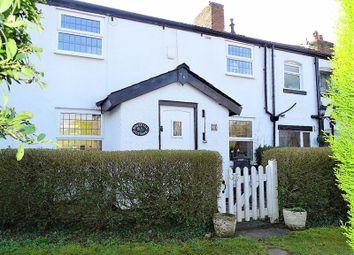 3 bed cottage for sale in Greenbank Road, Penwortham, Preston PR1