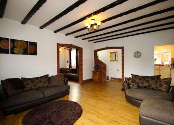 3 bed cottage for sale in Main Street, Ratby, Leicester LE6