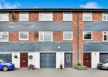 Thumbnail 3 bed property for sale in Sunnybank Holly Road North, Wilmslow