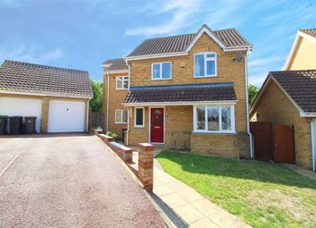 4 bed detached house for sale in Quenby Way, Bromham, Bedford MK43