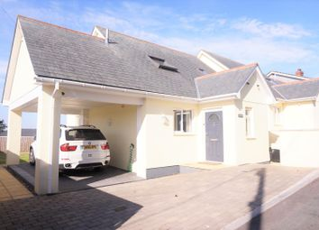 3 bed detached house for sale in Horn Lane, West Street, Liskeard PL14