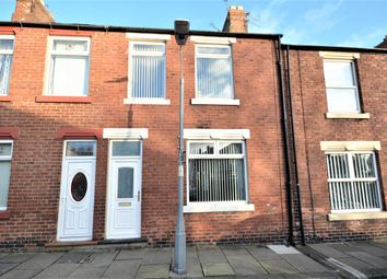 Thumbnail Terraced house for sale in Fleet Street, Bishop Auckland