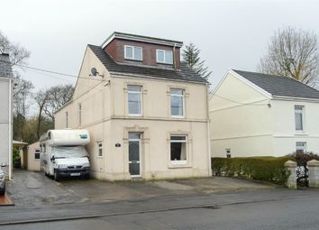 Thumbnail 5 bedroom detached house for sale in Brynymor Road, Gowerton, Swansea, West Glamorgan