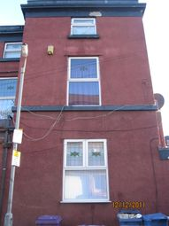 Thumbnail 1 bed flat to rent in Picton Crescent, Liverpool