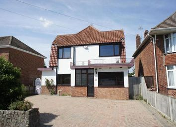 Thumbnail 4 bedroom detached house for sale in Bately Avenue, Gorleston, Great Yarmouth