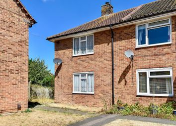 Thumbnail 2 bedroom end terrace house for sale in Cherwell Close, Bicester