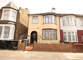 Thumbnail 3 bed end terrace house for sale in Mount Pleasant Road, London