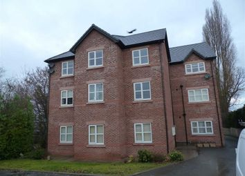 Thumbnail 2 bed flat to rent in Crewe Road, Nantwich