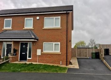 Thumbnail 3 bed property for sale in Village Road, Cockerham, Lancaster