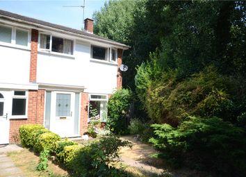 Thumbnail 3 bed semi-detached house for sale in St. Pauls Gate, Wokingham, Berkshire