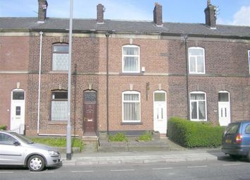 Thumbnail 2 bed terraced house to rent in Walmersley Road, Bury, Lancs