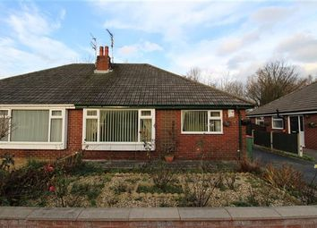 Thumbnail 2 bedroom bungalow for sale in Linden Grove, Preston