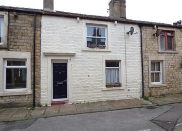 Thumbnail 2 bed terraced house to rent in Stanley Street, Morecambe, Lancs