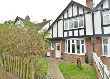 3 bed semi-detached house for sale in St James Avenue, Bexhill-On-Sea, East Sussex TN40