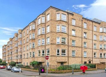 Thumbnail 2 bed flat for sale in Afton Street, Glasgow, Lanarkshire