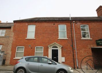 Thumbnail 3 bed terraced house to rent in Larchfield House, Coniscliffe Road, Darlington
