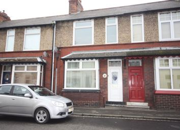 Thumbnail 2 bed terraced house to rent in Allison Street, Guisborough