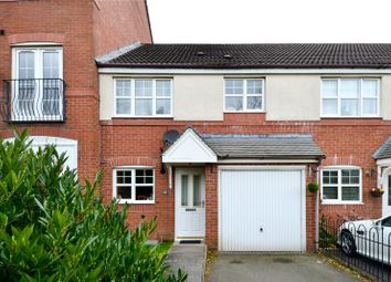 3 bed terraced house for sale in Long Saw Drive, Birmingham, West Midlands B31