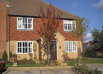 Thumbnail 1 bed flat to rent in Walnut Tree Gardens, Godalming