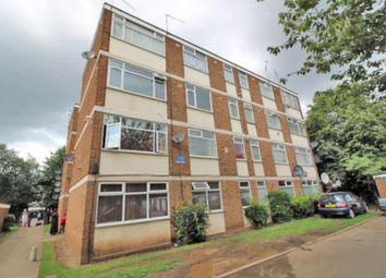 Thumbnail 2 bed flat for sale in Calworth Court, Coventry