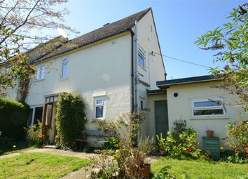 Thumbnail 3 bed semi-detached house for sale in Middle Tynings, Forest Green, Nailsworth, Stroud