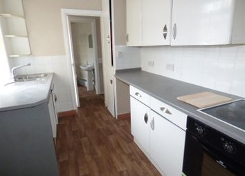 Thumbnail 1 bed flat for sale in Westminster Road, Heysham, Morecambe