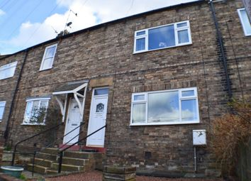 Thumbnail Terraced house for sale in Leaburn Terrace, Prudhoe