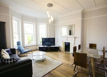 Thumbnail 3 bed flat to rent in Downe Mansions, West Hampstead, West Hampstead