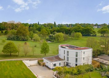 Thumbnail 2 bed block of flats for sale in Westwood House & Montgomerie Lodge, Chigwell