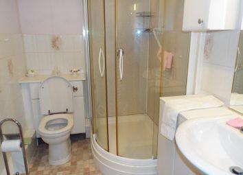 Thumbnail 2 bedroom flat for sale in Roman Court, Blackpill, Swansea