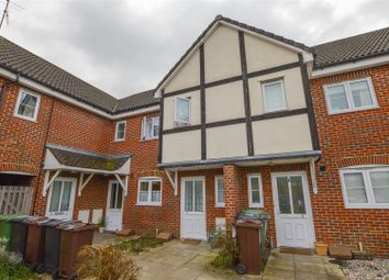 Thumbnail 4 bedroom terraced house for sale in Foxhollows, London Colney, St. Albans