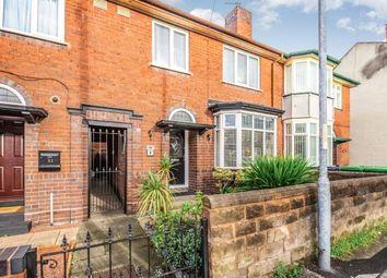 Thumbnail 3 bed terraced house for sale in Dorsett Road, Darlaston, Wednesbury, West Midlands