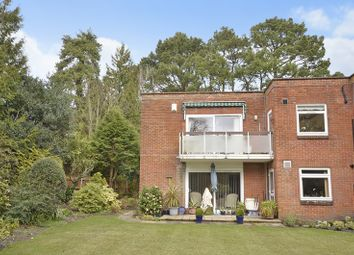 Thumbnail 3 bed flat for sale in Golf Links Road, Ferndown