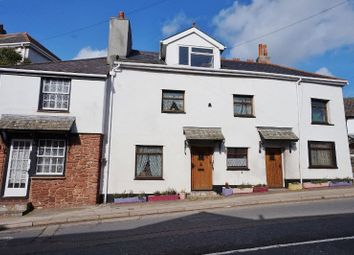 Thumbnail 4 bed terraced house for sale in Cecil Road, Paignton