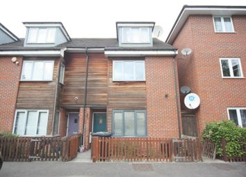 Thumbnail 3 bed terraced house to rent in Owen Close, Northolt