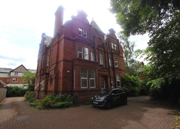 Thumbnail 3 bed flat to rent in Milbank Road, Darlington