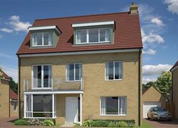Thumbnail 5 bed detached house for sale in Channels Drive, Chelmsford, Essex