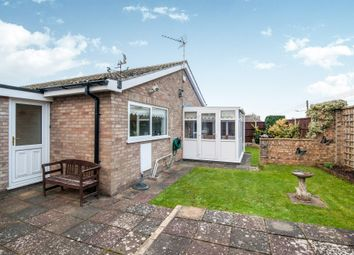 Thumbnail 3 bed detached bungalow for sale in Nightingale Lane, Feltwell, Thetford