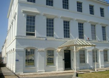 Thumbnail Office to let in Mount Wise, Devonport, Plymouth
