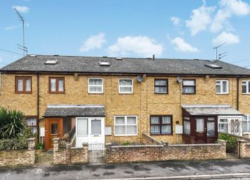 Thumbnail 4 bedroom detached house to rent in Woodseer Street, London