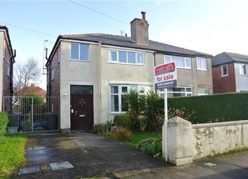 Thumbnail 3 bed semi-detached house for sale in Dobson Road, Blackpool