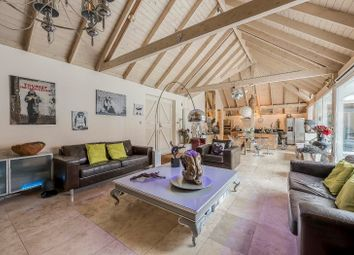 Thumbnail 4 bed detached house for sale in Wilderness Mews, London