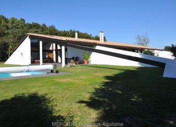 Thumbnail 5 bed villa for sale in Bordeaux, Aquitaine, 33000, France
