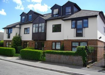 Thumbnail 1 bed flat to rent in Iona Crescent, Burnham, Slough